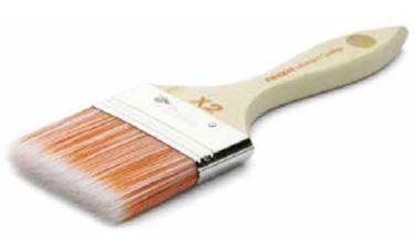 Plochý priemyselný štetec - X2 flat brush