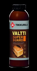 VALTTI SUPER GUARD - ochranná impregnácia dreva