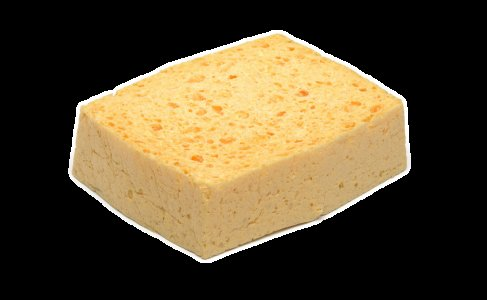 Čistiaca špongia - Wash-Down Sponge