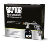 Profesionálna U-POL UBS aplikačná pištoľ Raptor