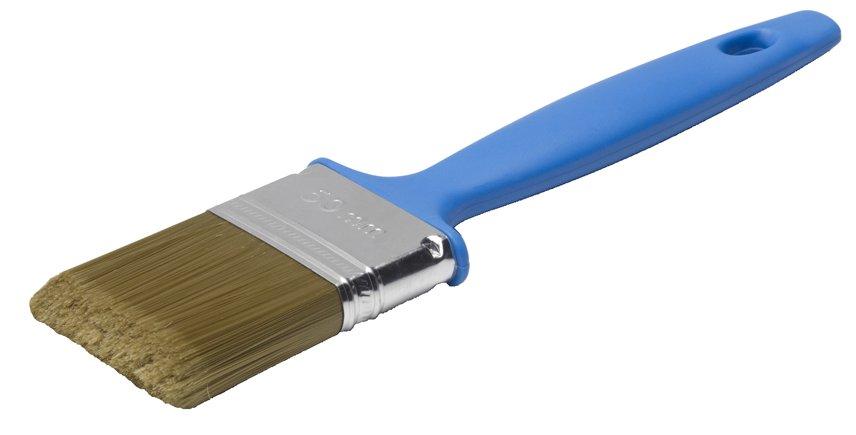Štetec plochý, univerzálny - GO Flat Brush