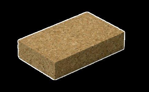 Brúsny korok - Sanding Cork