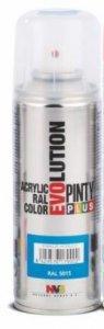 Pinty Plus Evolution - bezfarebný lak v spreji