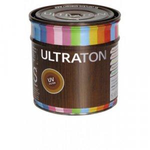 Ultraton - matná hrubovrstvová lazúra