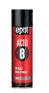 Základná antikorózna farba v spreji- ACID#8 1K ETCH PRIMER