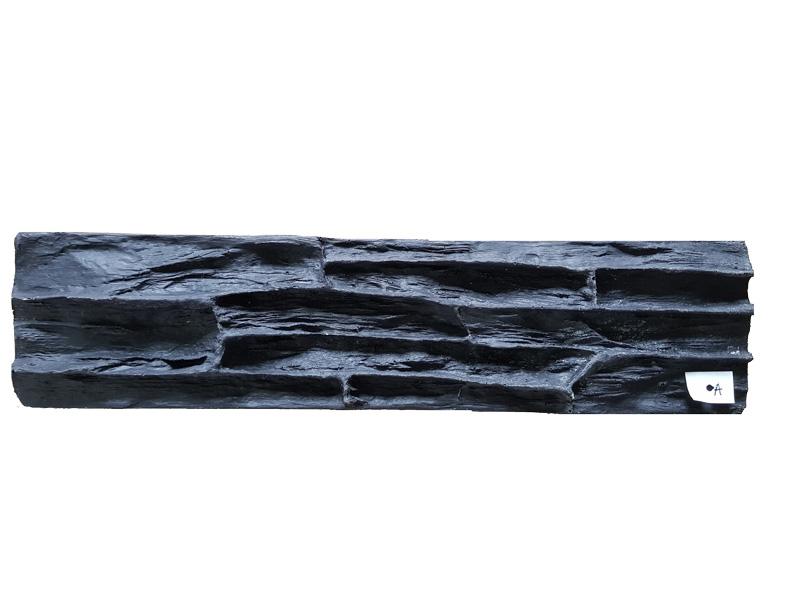 STAMP® EMILY (A) - Razený obkladový kameň ok-em-a 37cm x 9