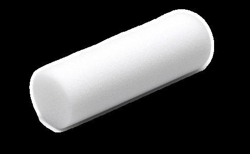 Penový valček základný, ideálny na drevo - Basic Soft