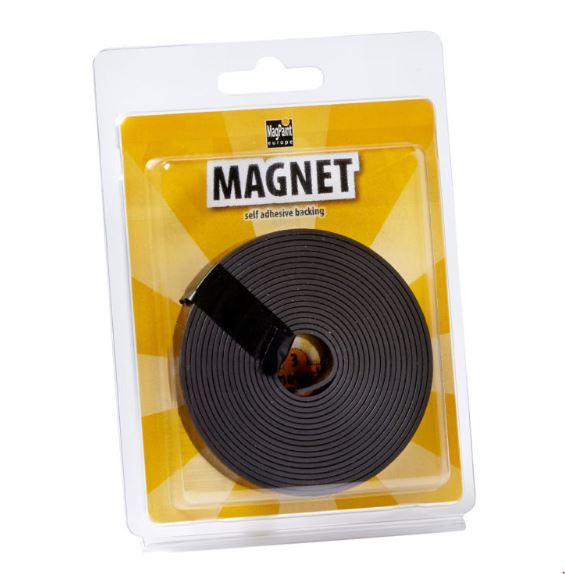 Magnetická páska - samolepiaca