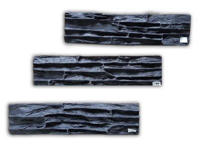 STAMP® SET EMILY - Razenie obkladového kameňa
