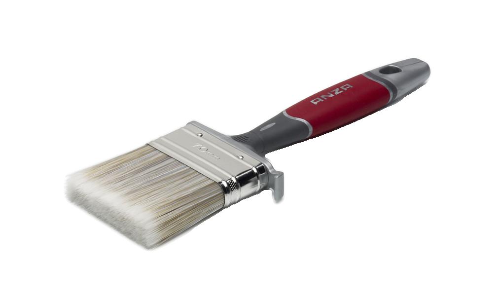 Štetec plochý s možnosťou závesu na vedro - Elite Flat Brush