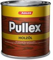 Adler Pullex Holzöl - UV ochranný olej na drevodomy a drevené obloženie