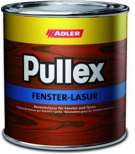 Adler Pullex Fenster Lasur - renovačná lazúra na eurookná, okná, dvere, okenice