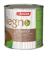Adler Legno-Zirbenöl - prírodný limbový olej s prirodzenou limbovou vôňou