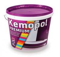 Kemopol Premium - Umývateľná interiérová farba