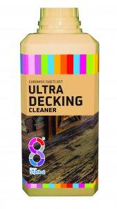 Ultra Decking Cleaner - čistič drevených podláh