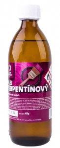 Terpentínový olej