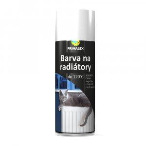 Primalex sprej na radiátor