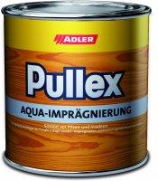 Adler Pullex Aqua Imprägnierung - vodouriediteľná impregnačná ochrana na drevo voči plesniam a hmyzu