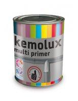 Kemolux Multi Primer - základný antikorózny náter