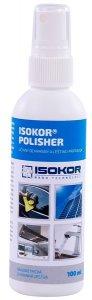 ISOKOR Polisher - Nanoochrana kovu, skla, plastov