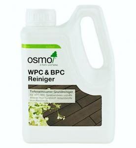 OSMO Čistič WPC & BPC - čistič kompozitných terás 8021