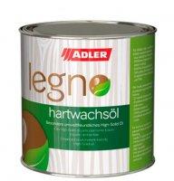Adler Legno-Hartwachsöl - tvrdý voskový olej na drevo do interiéru