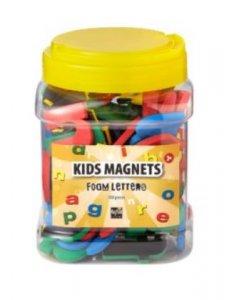 Magnety v sade - detské čísla