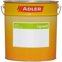 Adler Lignovit Plus - vodouriediteľná tenkovrstvová lazúra s ochranou voči plesniam a modraniu
