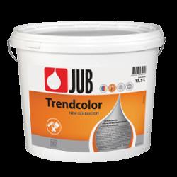 TRENDCOLOR - siloxanová fasádna farba pre intenzívne odtiene