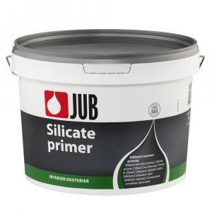 SILICATE Primer - silikátový základný náter