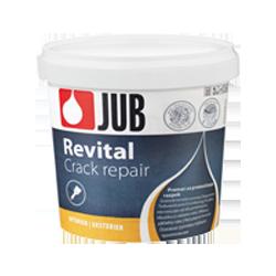 Revital Crack repair - elastomérny náter na premostenie trhlín