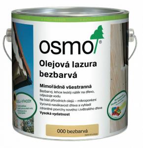 OSMO Olejová lazúra