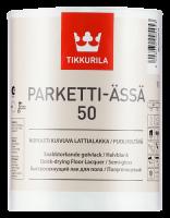 PARKETTI ÄSSÄ 50 – lak na drevené podlahy