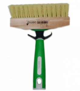 OSMO Kefa na čistenie terás s držiakom