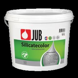 SILICATECOLOR - silikátová fasádna farba