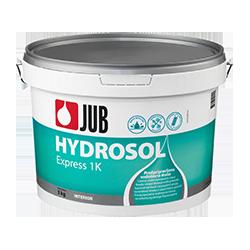 HYDROSOL Express 1K - predpripravená vodotesná hmota 5 kg