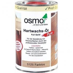 OSMO Tvrdý voskový olej Pure