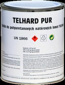TELHARD PUR - tužidlo do polyuretánových náterov TELPUR