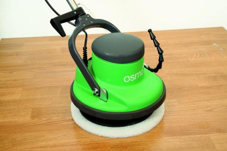 OSMO FloorXcenter - prístroj pre olejovanie drevených podláh