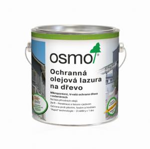 OSMO Ochranná olejová lazúra Effekt