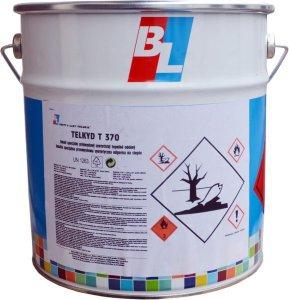 TELKYD T 370 - syntetická tepelne odolná farba