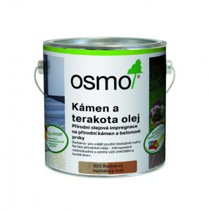 OSMO Olej na kameň a terakotu