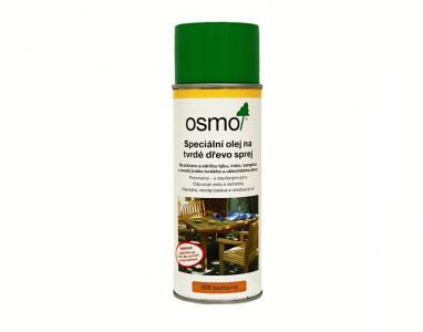 OSMO Olej na záhradný nábytok - sprej