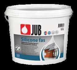 SILICONE FAS - silikónová mikroarmová fasádna farba
