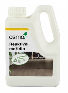 OSMO Reaktívne moridlo pre dubové drevo