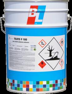 TELKYD  P100 - matná syntetická základná farba