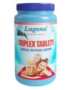 Laguna Triplex Multi tablety