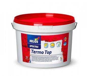SPEKTRA Termo Top - tepelno izolačná farba na steny