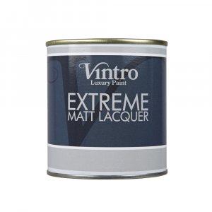 VINTRO Extreme Lacquer - lak na kriedovú farbu