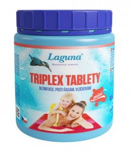 Laguna Triplex tablety MINI